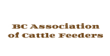 BC Association of Cattle Feeders